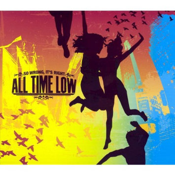 Hopeless All Time Low - So Wrong, It's Right