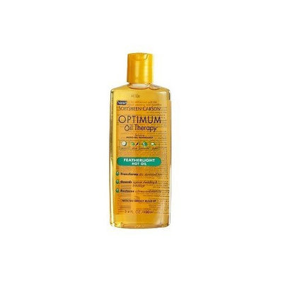 Soft Sheen/carson Soft Sheen-Carson Optimum Oil Therapy Featherlight Hot Oil