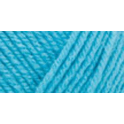 Hrl Coats & Clark Yarn Red Heart Comfort Yarn Turquoise