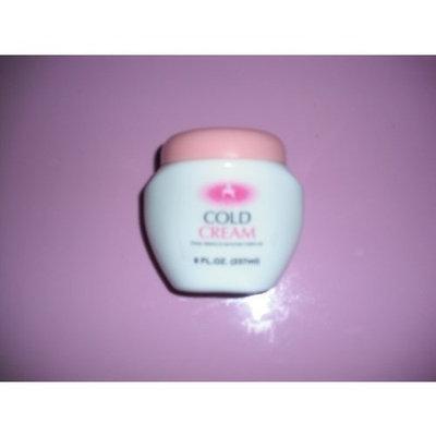 April Bath & Shower COLD CREAM, 8 fl oz (237 ml)