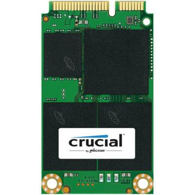 Crucial M550 128GB Internal Solid State Drive - SATA 6Gb/s, mSATA, AES 256-bit - CT128M550SSD3