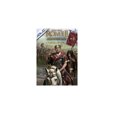 Creative Assembly Total War: Rome II - Caesar in Gaul