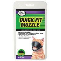 Four Paws Quick Fit Cat Muzzle