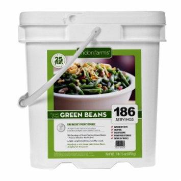 Lindon Farms Freeze Dried Green Beans, 186 Servings, 1 ea