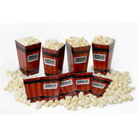 Wabash Valley Farms 17003DS Dynamite Pop-Open Tubs - 8-Pack