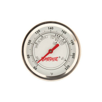 Bayou Classic Brew Thermometer (800-772)