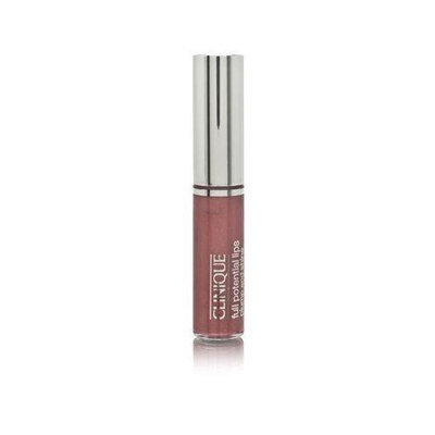 Clinique .16 oz / 4.7 ml Full Size Glamour-full 06 Mimosa Blossom Lips Plump and Shine