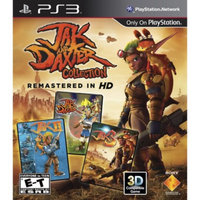 Sony Jak and Daxter Collection (PlayStation 3)