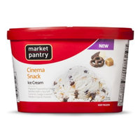 market pantry Market Pantry Cinema Snack Ice Cream 48oz