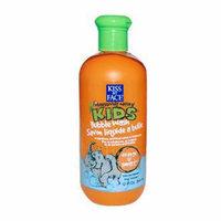Kiss My Face Corp. Kiss My Face Kids Bubble Wash Orange U Smart 12 fl oz