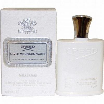 Creed Silver Mountain Eau De Parfum Spray for Men
