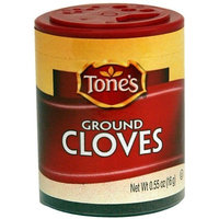 Tone's Mini's Cloves, Ground, 0.55-Ounce