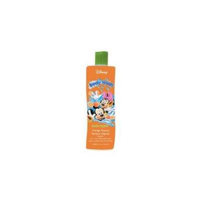 Disney Bath Mickey & Minnie Body Wash