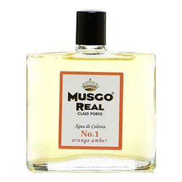 Musgo Real Aqua de Colonia No. 1 - Orange Amber Cologne