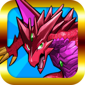 GungHo Online Entertainment, Inc. Puzzle & Dragons (English)