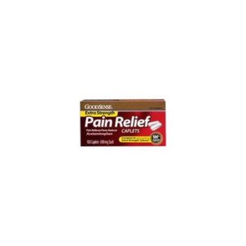 Good Sense Acetaminophen Extra Strength, Pain Reliever - Fever Reducer Caplets