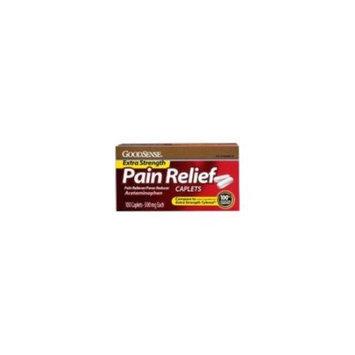 Good Sense Acetaminophen Extra Strength, Pain Reliever - Fever Reducer Caplets