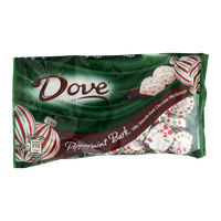 Dove Peppermint Bark Chocolate Promises