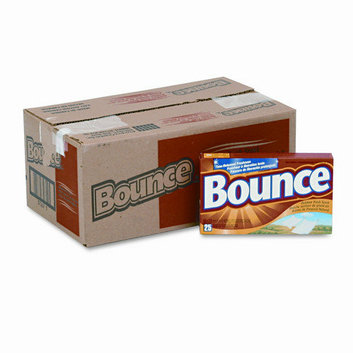 Procter & Gamble Commercial Bounce Fabric Softener Sheets