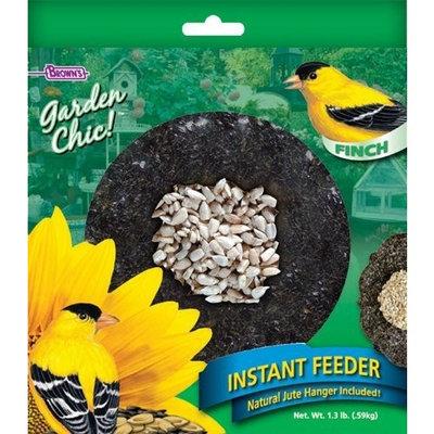 F.M.BROWN'S F.M. Brown's Garden Chic, Finch Instant Feeder