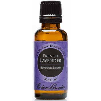Edens Garden French Lavender 100% Pure Therapeutic Grade Essential Oil- 30 ml