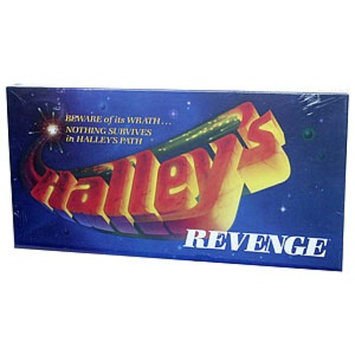 Rainbow Games Halleys Revenge Game Ages 8+, 1 ea