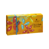 Lake Champlain Chocolates All Natural Chocolate Assortment