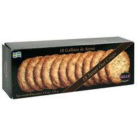 Gille Sweet Oat Crisps Cookies