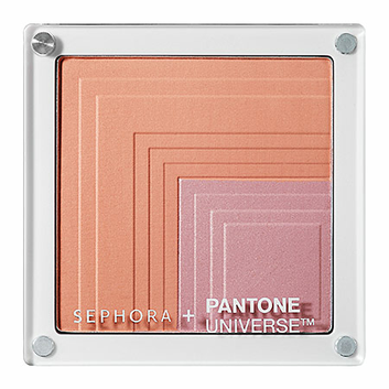 SEPHORA + PANTONE UNIVERSE™ Color Theory Sculpting Blush Dusty Pink