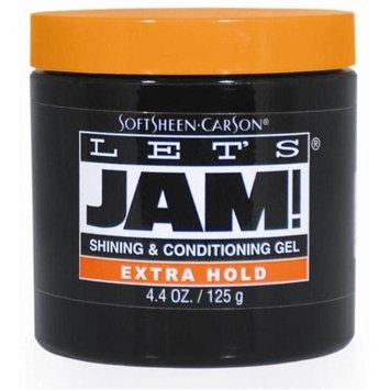 DDI Lets Jam Shining & Conditioner Gel Extra Hold- Case of 6