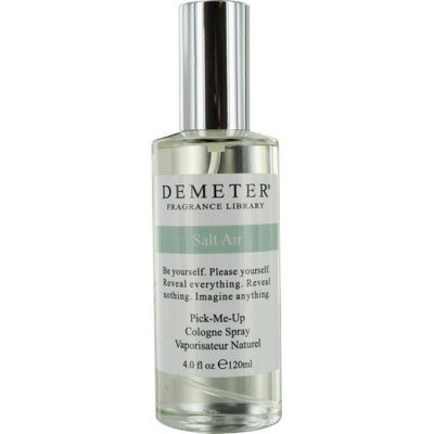 Demeter Salt Air Women's Fresh 4-ounce Travel-sized Cologne Spray