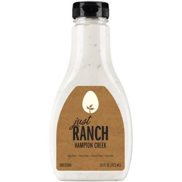 Generic Hampton Creek Just Ranch Dressing, 16 fl oz