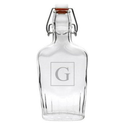 Cathy's Concepts Personalized Monogram Glass Dispenser - G