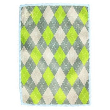 Navarre Toddy Gear 5x7 Smart Cloth Home, James Premium Microfiber Cloth
