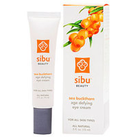 Sibu Beauty Sea Buckthorn Age Defying Eye Cream
