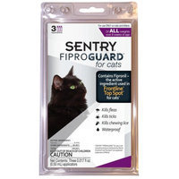 Sentry Fiproguard FiproGuard for Cats