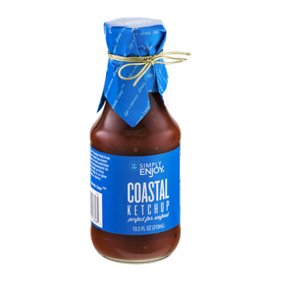 Simply Enjoy Coastal Ketchup