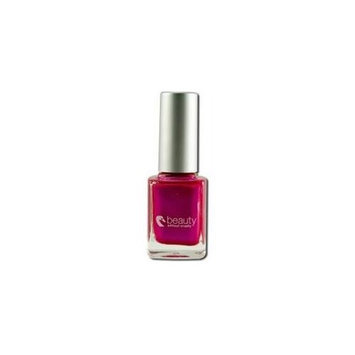 Beauty Without Cruelty - High Gloss Nail Colour, Fuschia