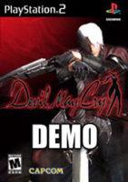 Capcom Devil May Cry DEMO