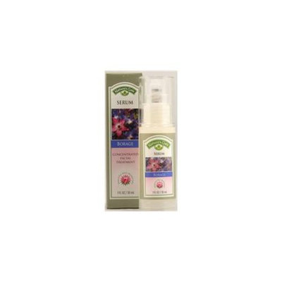 Nature's Gate Concentrated Facial TreatmentBorage