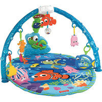 Fisher-Price Nemo Gym
