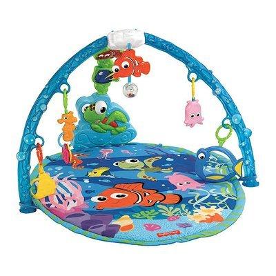 Fisher-Price Nemo Gym