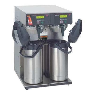 BUNN Axiom Twin APS Airpot Coffee Brewer, Dual Head