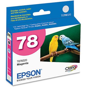 Epson T078320 Claria Ink EPST078320