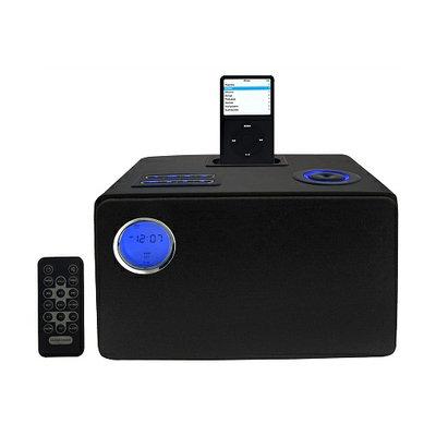 Jensen Docking Digital Music System for iPod JIMS-225