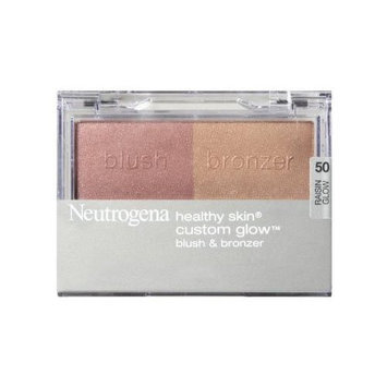 Neutrogena® Healthy Skin Custom Glow Blush & Bronzer