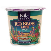 Nile Spice Red Bean and Rice Soup Cup