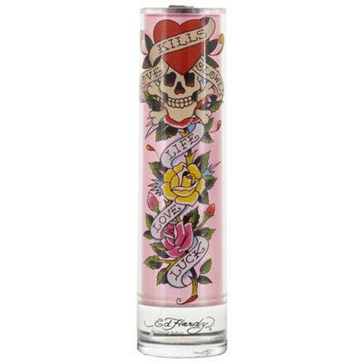Ed Hardy Eau De Parfum Spray for Women
