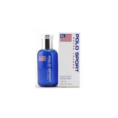 RALPH LAUREN 20205664 POLO SPORT by RALPH LAUREN - EDT SPRAY