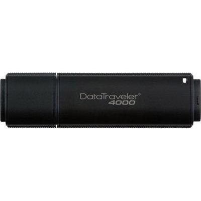 Kingston DataTraveler 4000 DT4000/4GB 4 GB Flash Drive